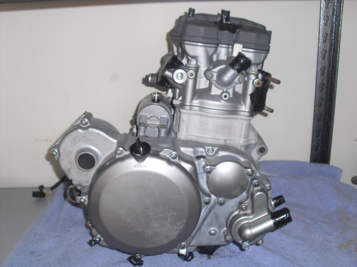 450 motor for sale