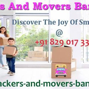 Top 4 Packers And Movers Bangalore